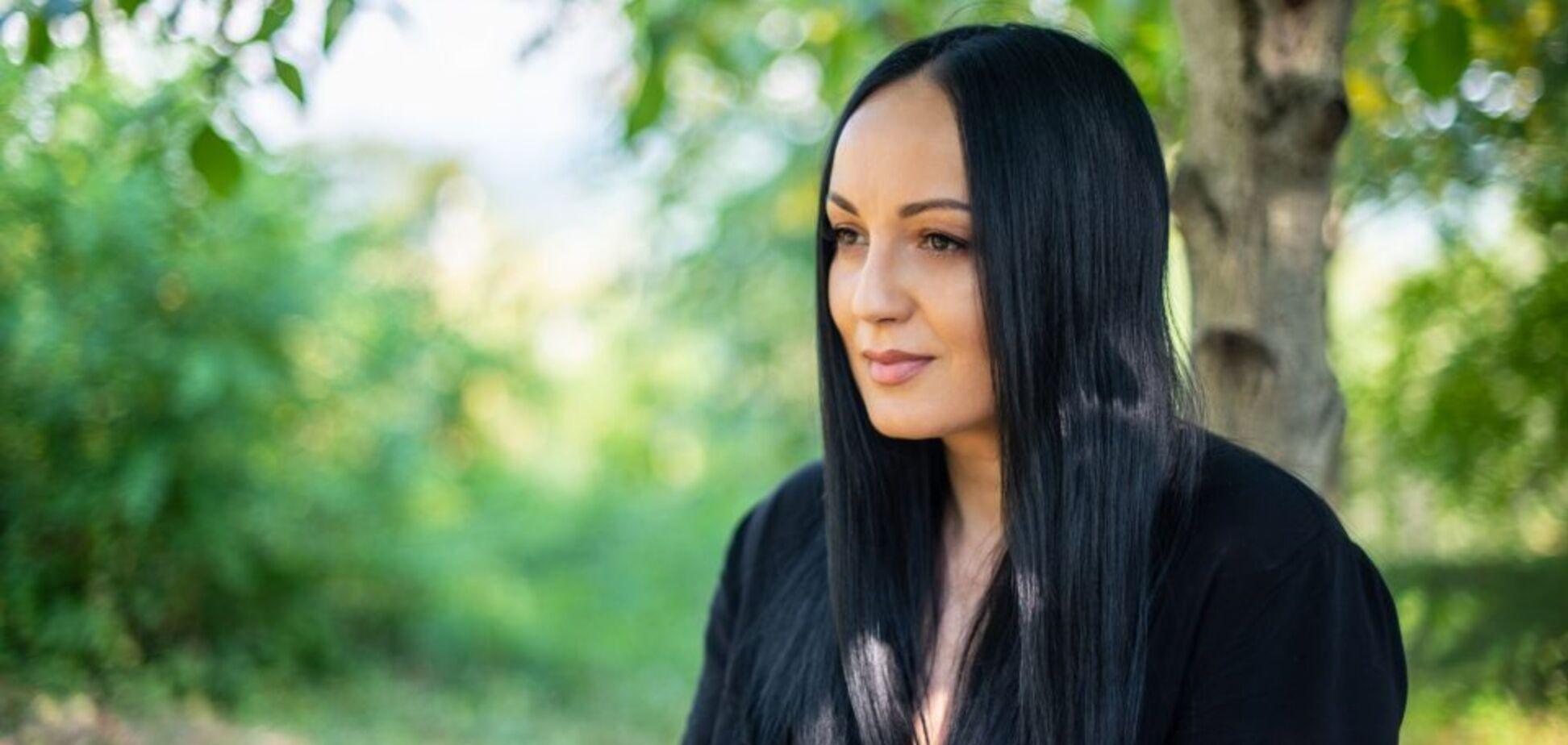 Наталія Ворона прокоментувала ситуацію з Олександром Ктиторчуком