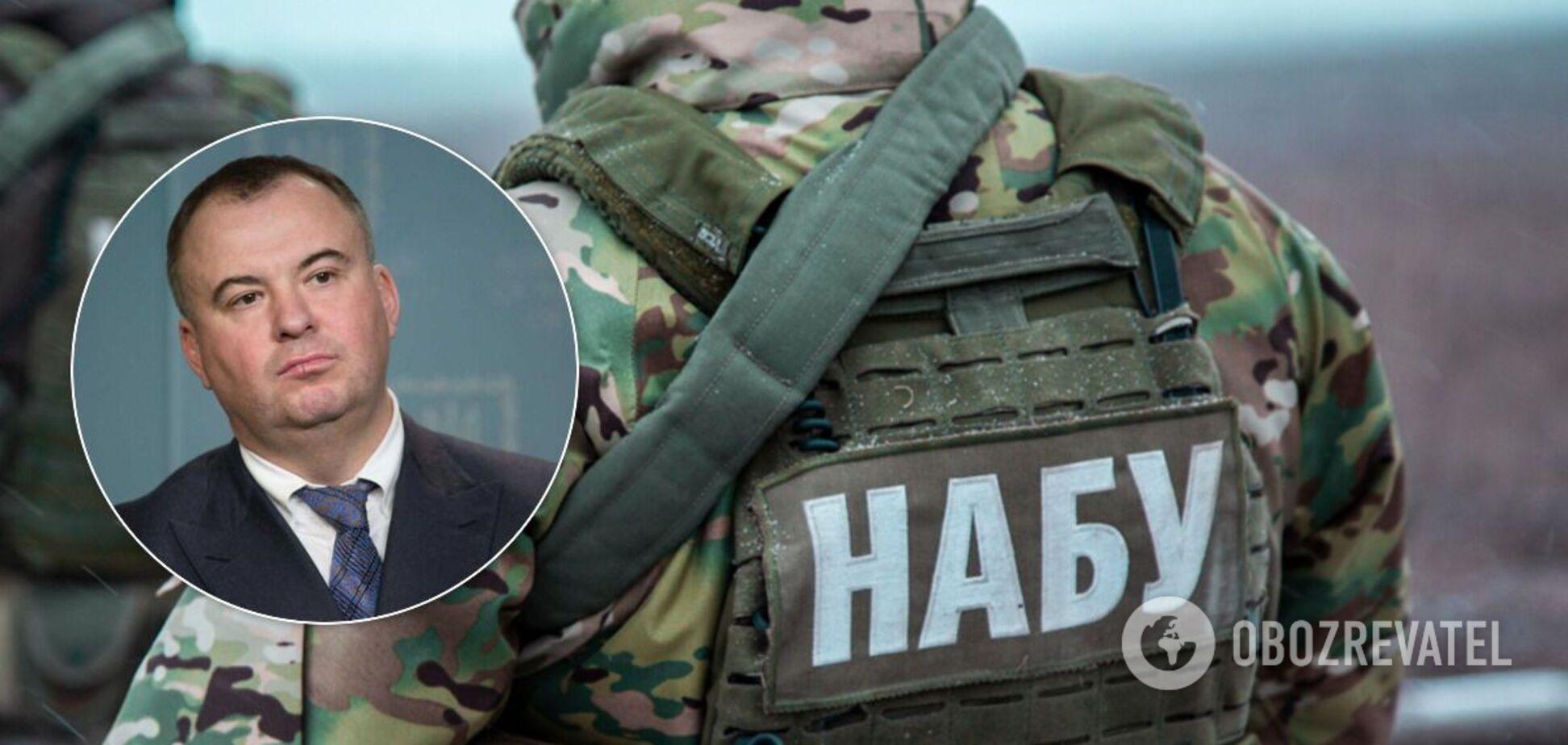 Детектив НАБУ зі 'справи Свинарчуків' продав акції на 3 млн гривень