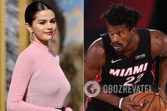 Селена Гомес закрутила роман із відомим баскетболістом вперше після розставання з Бібером, – ЗМІ