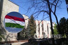 В Угорщині виправдалися за гімн, який співали українські депутати на Закарпатті