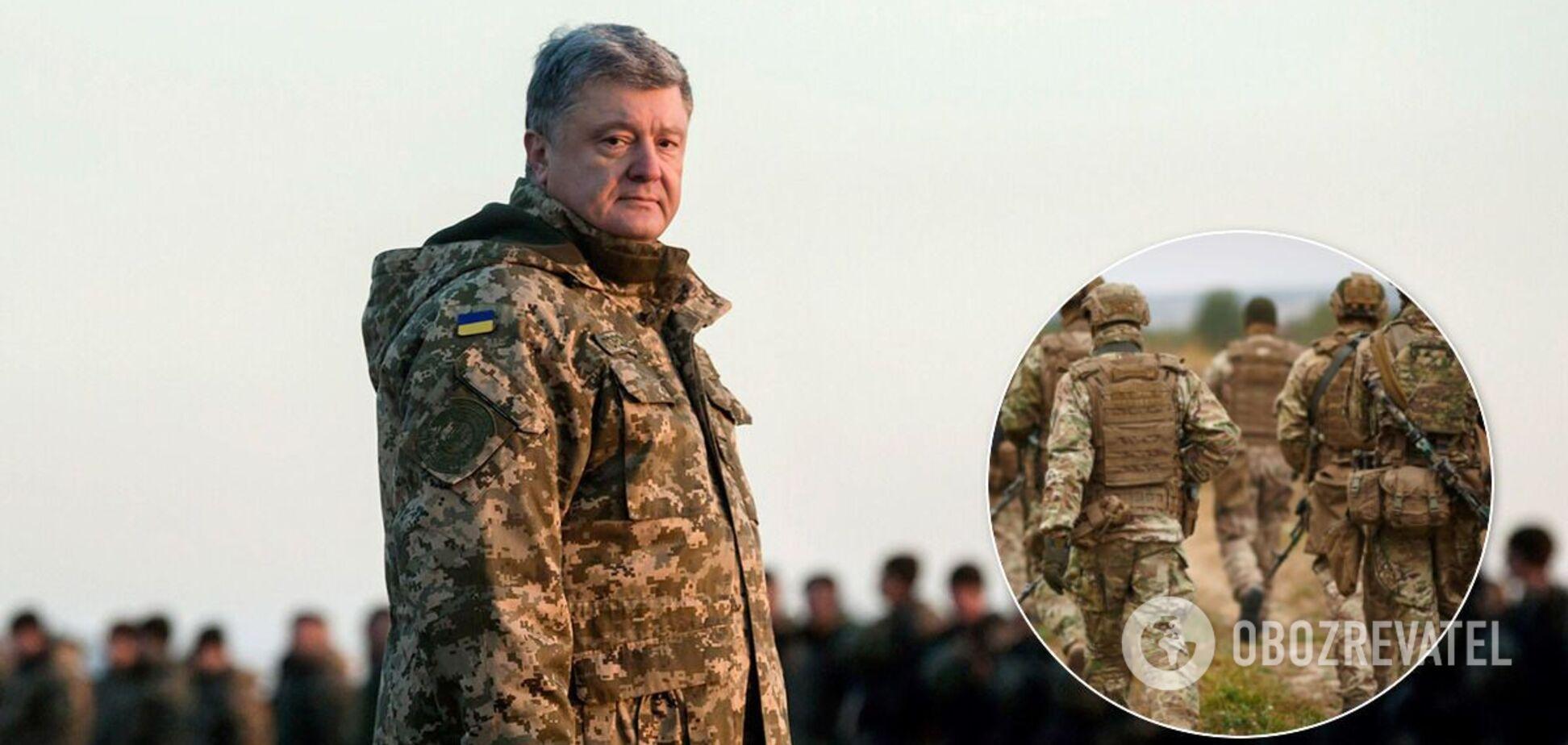 Расследование против Порошенко за контрнаступление на Донбассе в 2014-ом продлили на год, – Головань