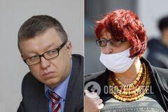Козак прокомментировал слова Третьяковой о помощи ФЛП