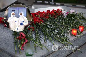 Семьи погибших от COVID-19 медиков вынуждены бороться за компенсацию, – Зинкевич