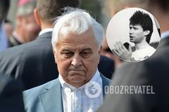 Кравчука обвинили в причастности к убийству Вадима Бойко