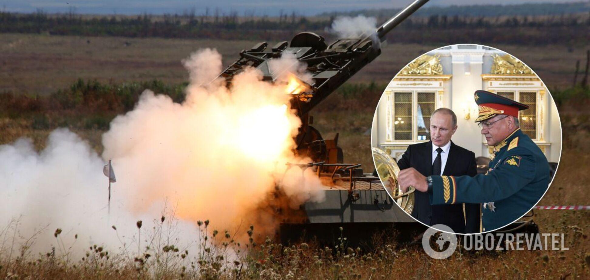 Армія має бути готова до звільнення Донбасу, – Гримчак