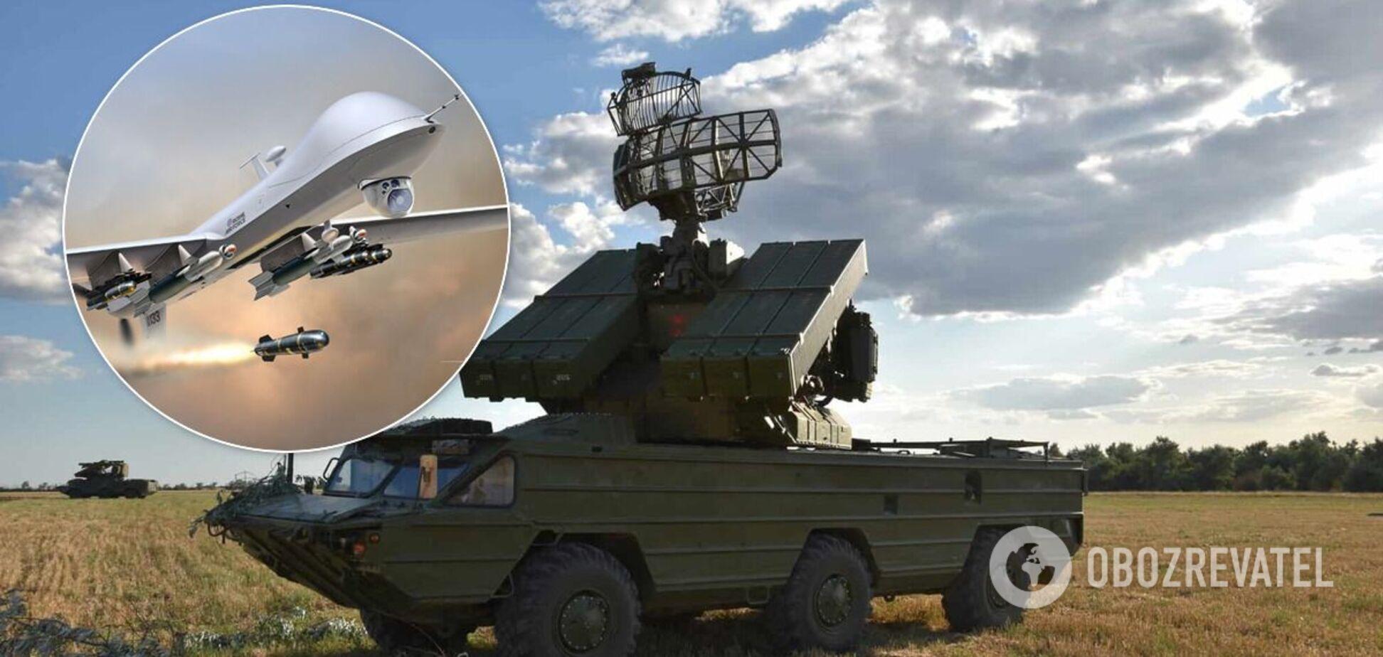 ЗСУ спробують 'перехопити' новітній ударний безпілотник США