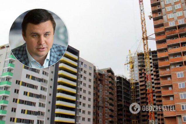 Суд арестовал чиновника МВД в деле Микитася