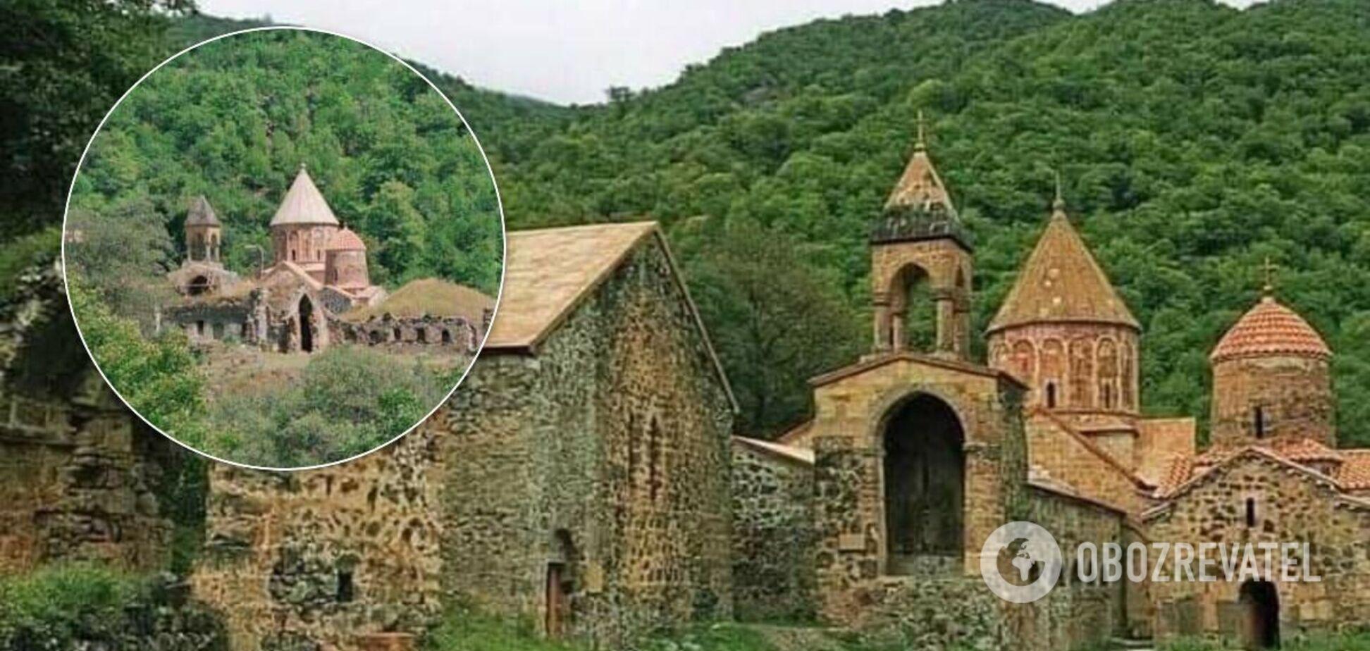 албанська церква