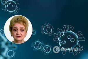 На Вінниччині від коронавірусу померла лікарка-кардіологиня