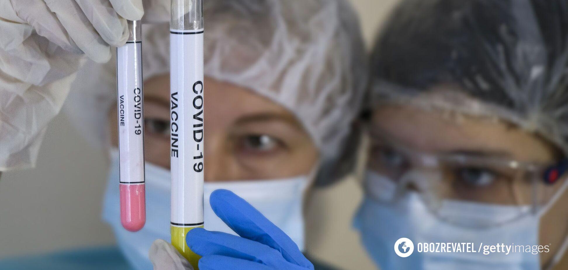 В Україні до лікування пацієнтів із COVID-19 залучали студентів – МОЗ