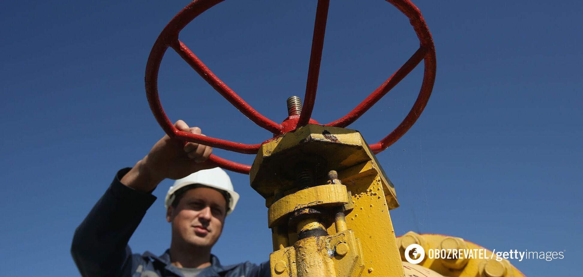 У ГТС заявили про 'неймовірне': Україна на день стала експортером газу