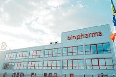 Биофарма на первой странице плазменного Форбс