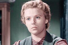 Нина Иванова умерла в 86 лет