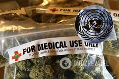 Комиссия ООН проголосовала за исключение каннабиса из списка наркотиков
