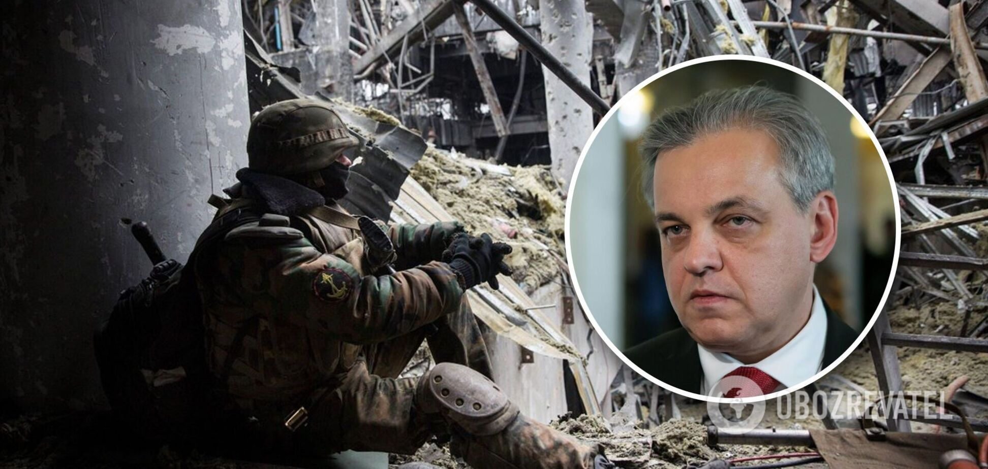 Рахманин: 'Минск' мертв, но четкого плана у Украины нет. Интервью о войне, мире и предателях во власти