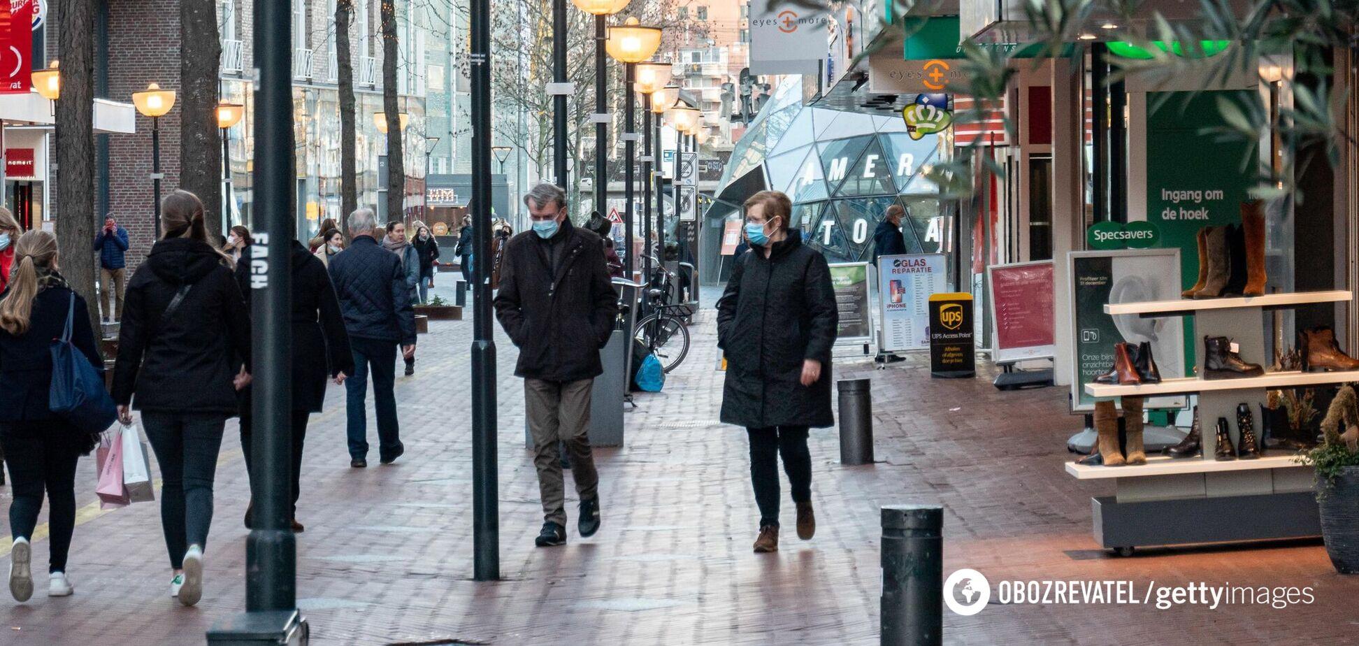 ВОЗ обновила правила ношения масок
