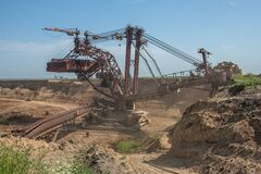 """За 2020 год прибыль государственной """"Объединенной горно-химической компании"""" составит около 600 млн гривен"""