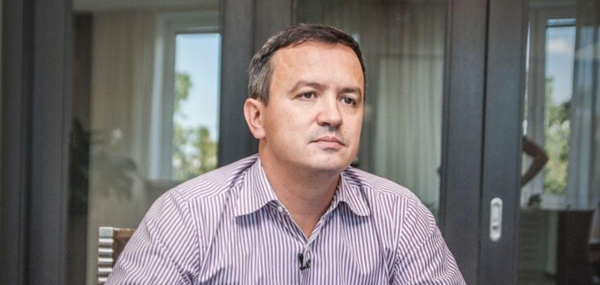 Министр экономики показал миллионные доходы своей семьи