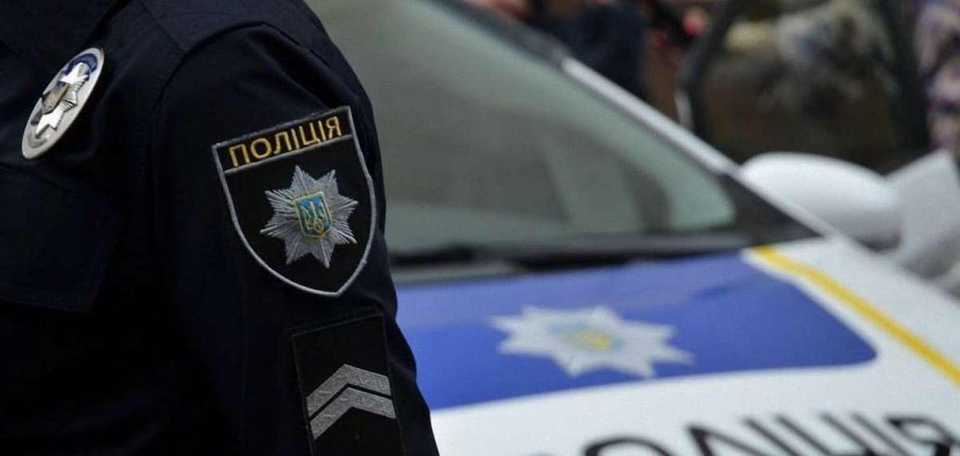 У Києві побили чоловіка за зауваження щодо нецензурних пісень
