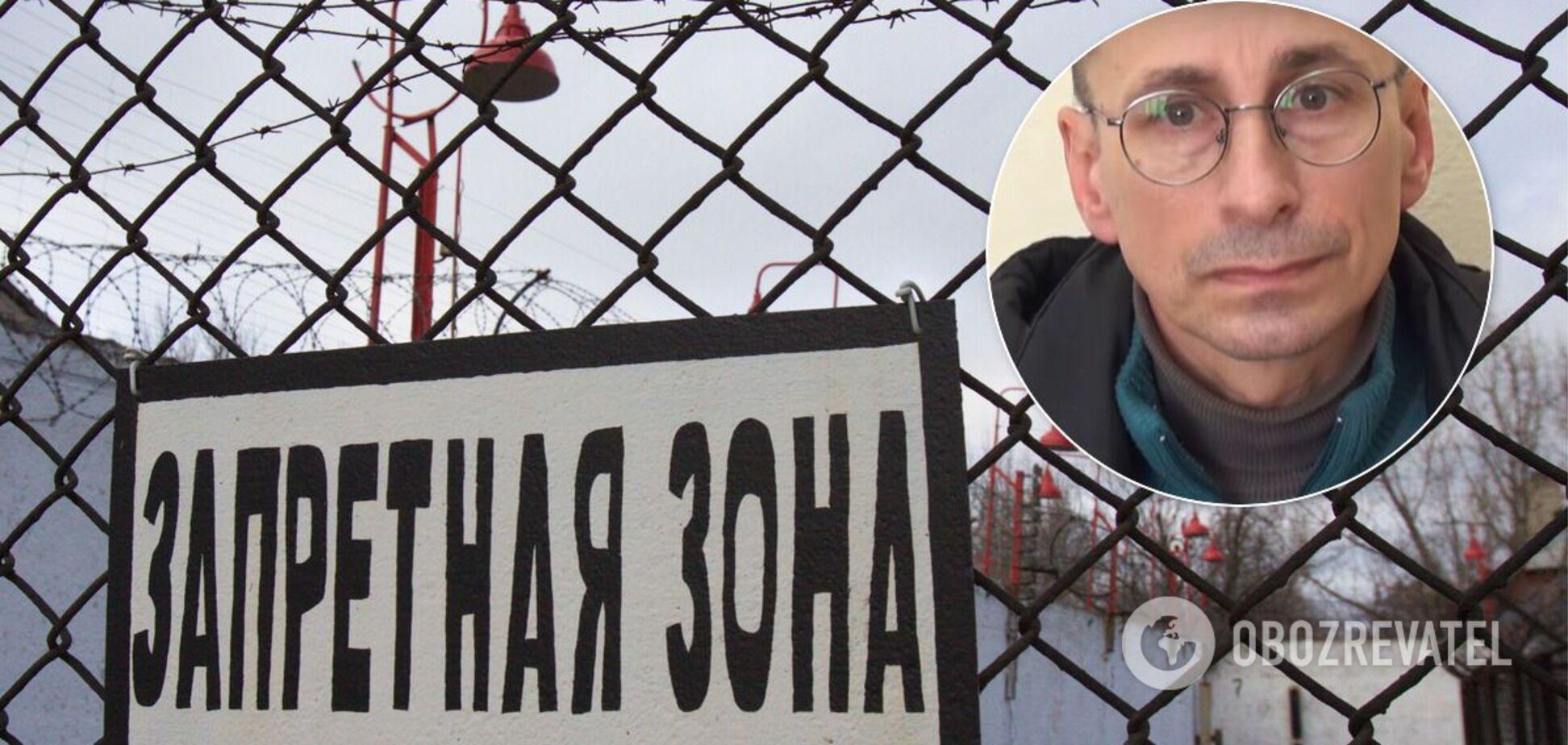 Юрий Шаповалов плен