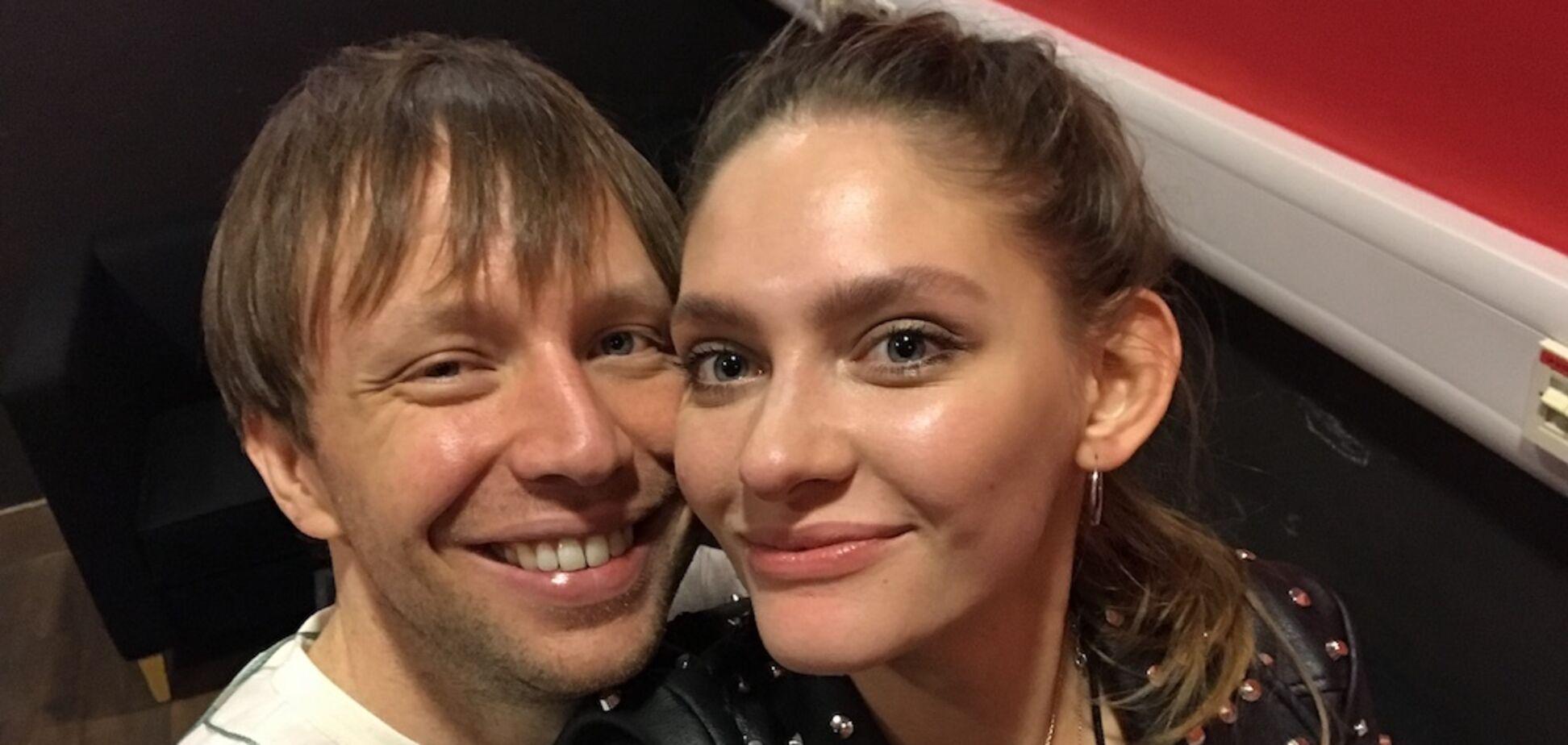 Участница 'Супер Топ-модель по-украински' впервые прокомментировала роман с басистом Imagine Dragons