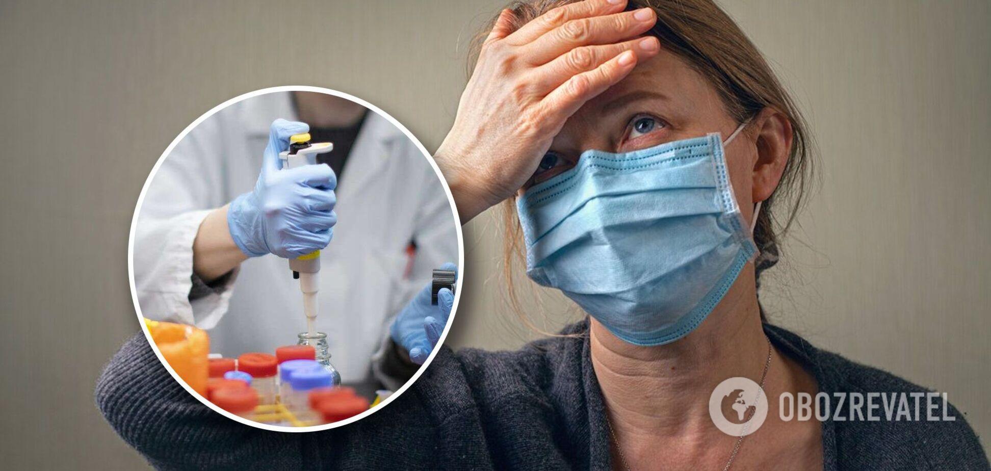 Новый штамм коронавируса: санврач рассказал о сверхзаразности и том, сработает ли иммунитет и вакцина