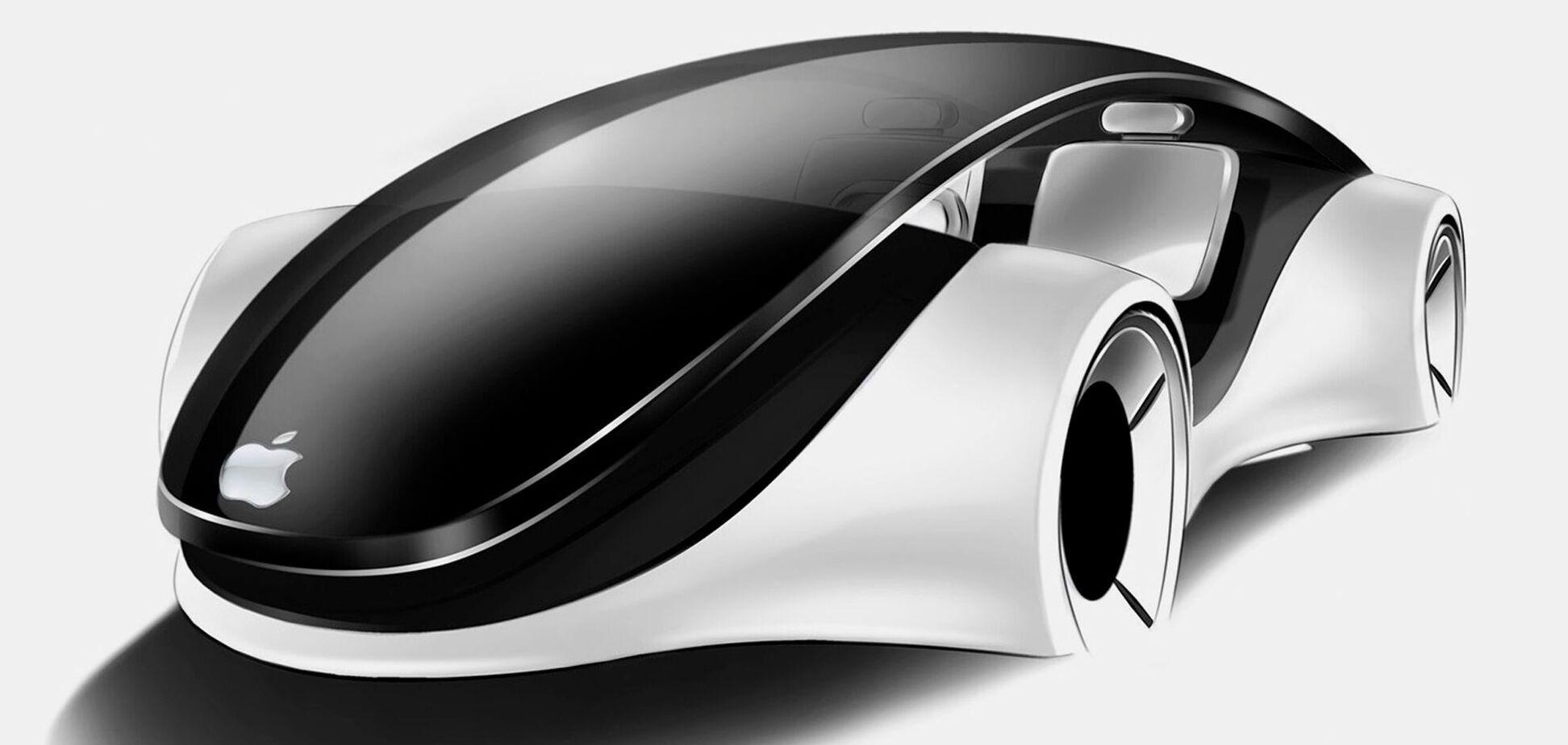 Apple представить електромобіль з автопілотом наступного року