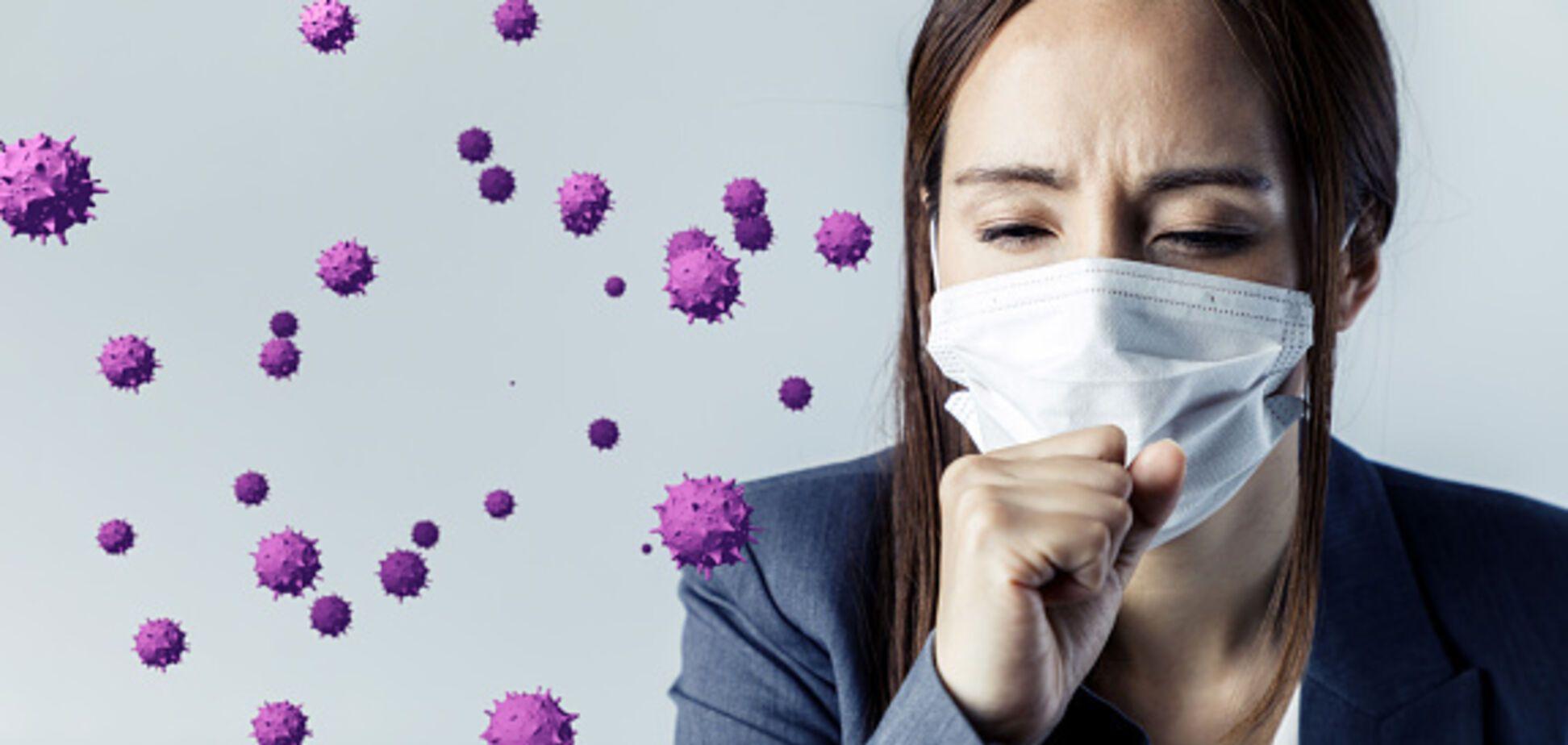 Ученые создали медальон, уничтожающий до 93% коронавирусов в воздухе