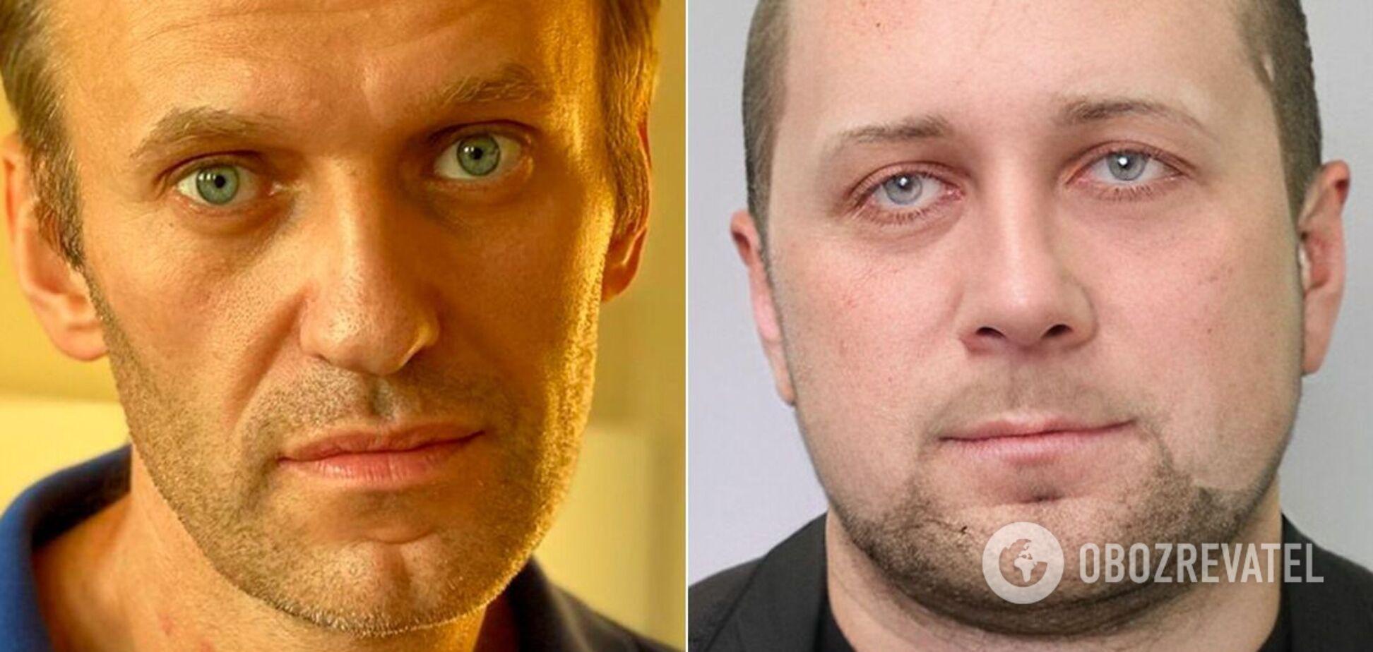 Навальный выдал себя за помощника Патрушева