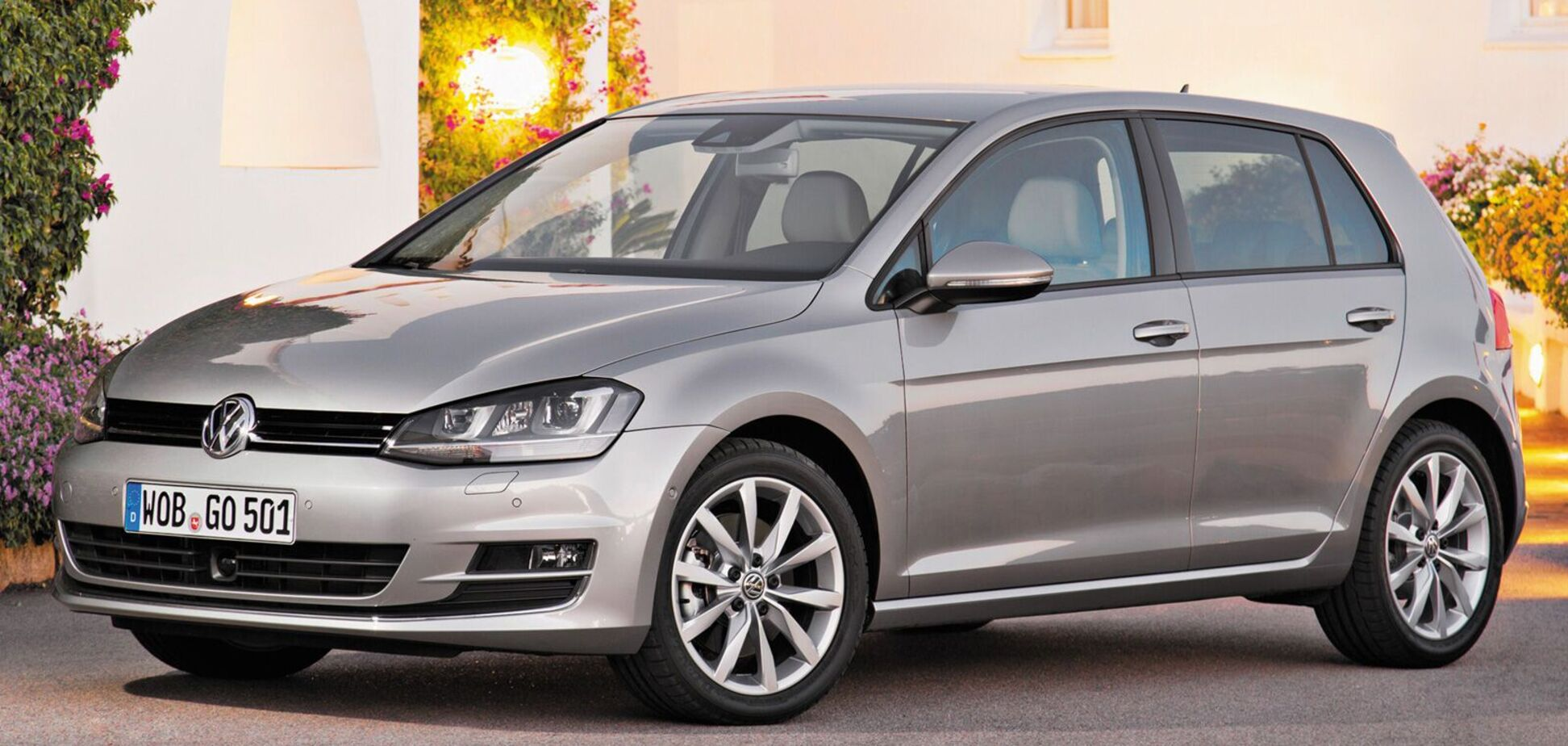 Які авто найчастіше шукають на європейських онлайн-майданчиках: названо моделі