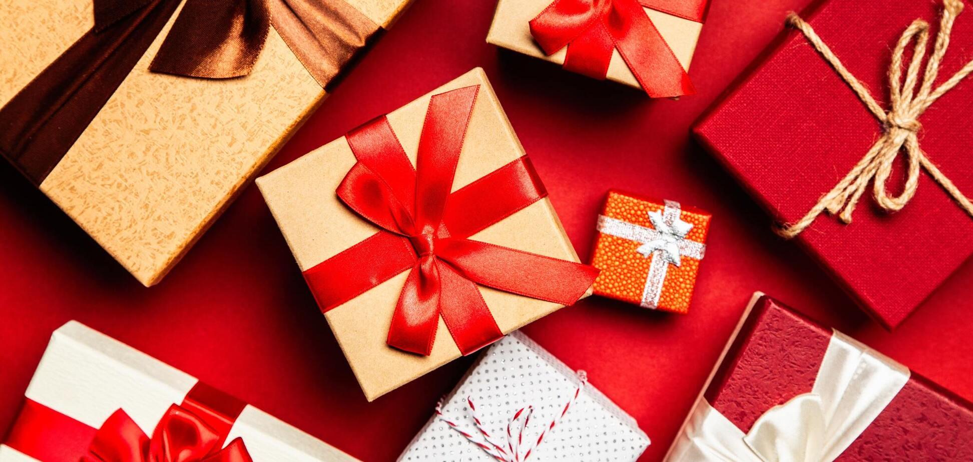 Знайти оригінальний подарунок на Новий рік непросто