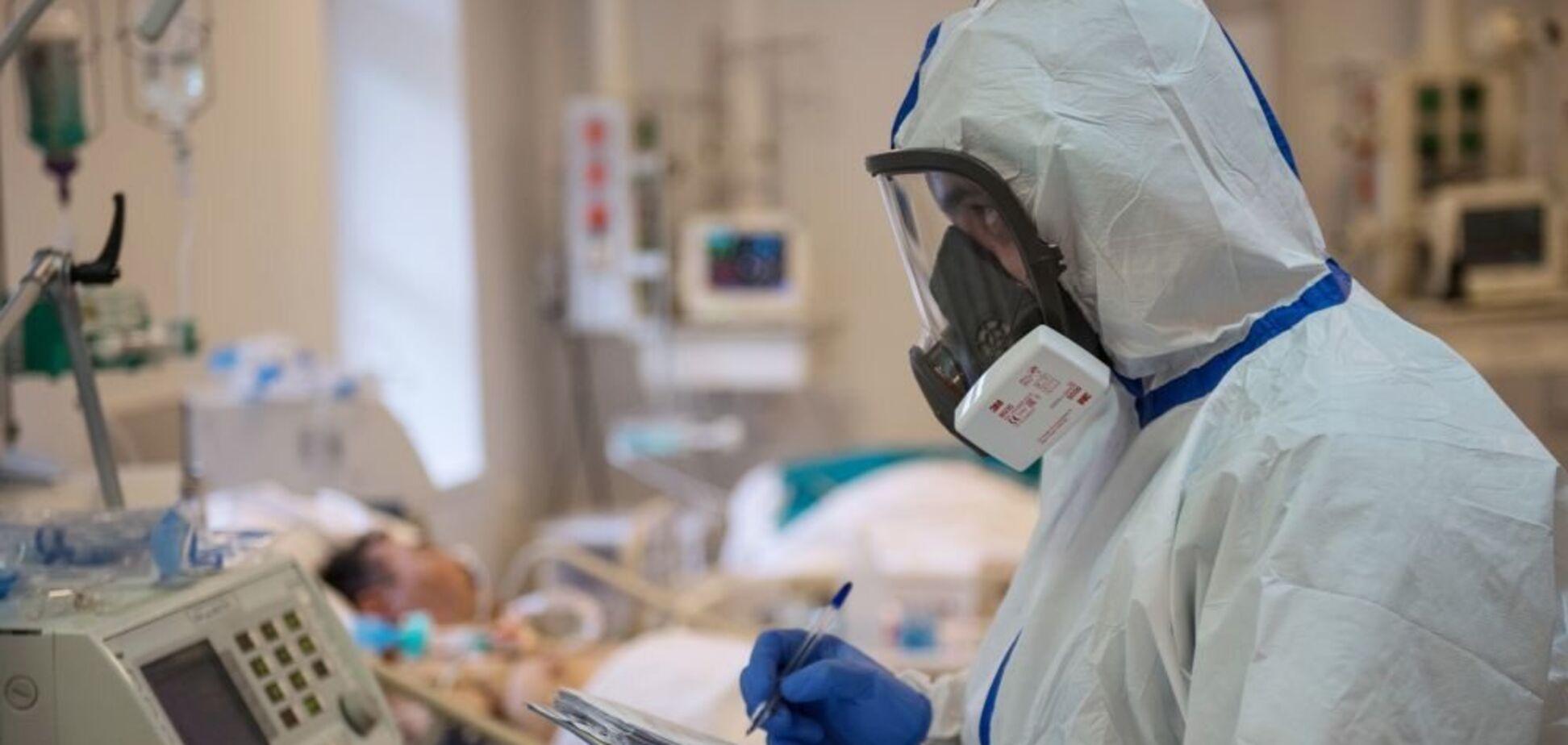 COVID-19 набагато небезпечніший за грип – результати дослідження