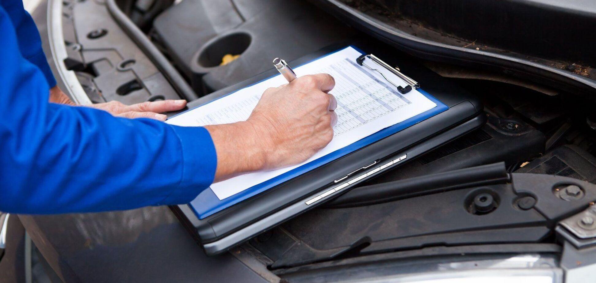 Кабмін вніс зміни до правил реєстрації авто: список нововведень