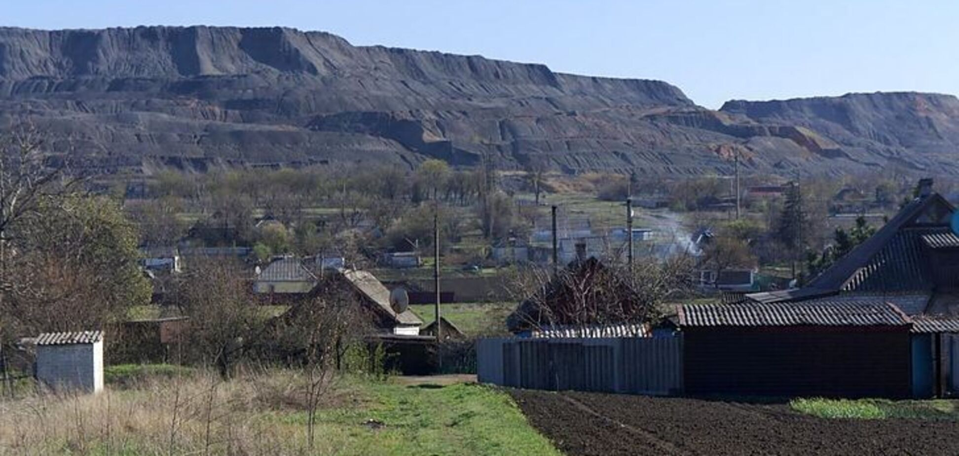 ДТЭК помог Доброполью разработать программу трансформации региона с учетом 'зеленого перехода' Украины