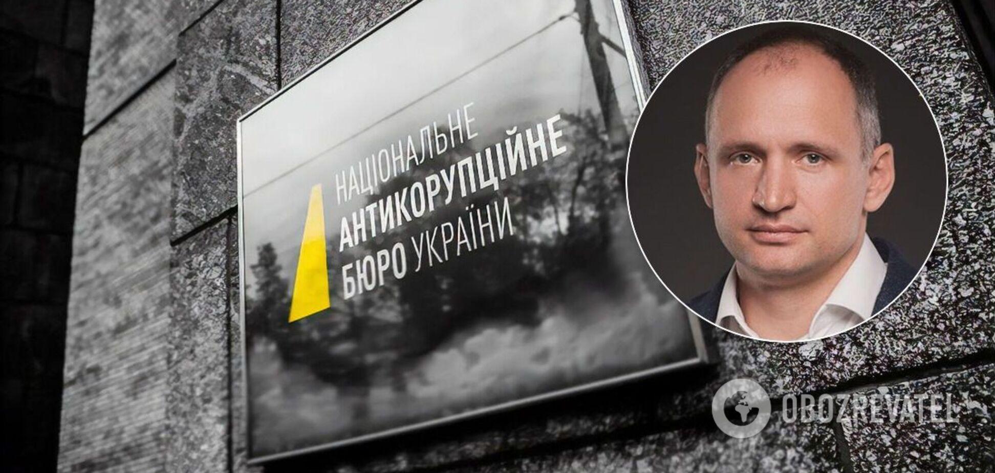 Ситник ініціював арешт заступника глави ОПУ: Татаров відповів