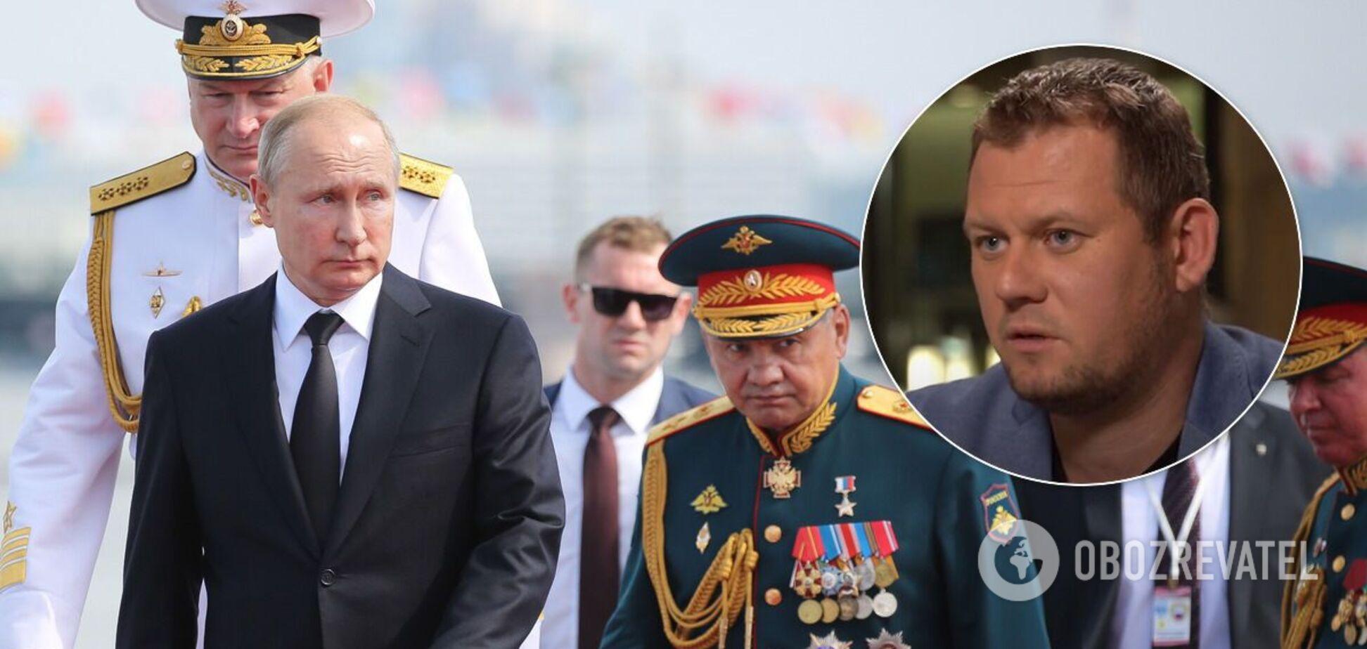Казанский указал на 'окно возможностей' для Донбасса: премьера программы OBOZREVATEL