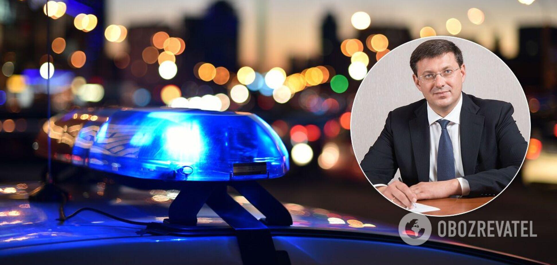 Поліція продовжує пошуки злочинців