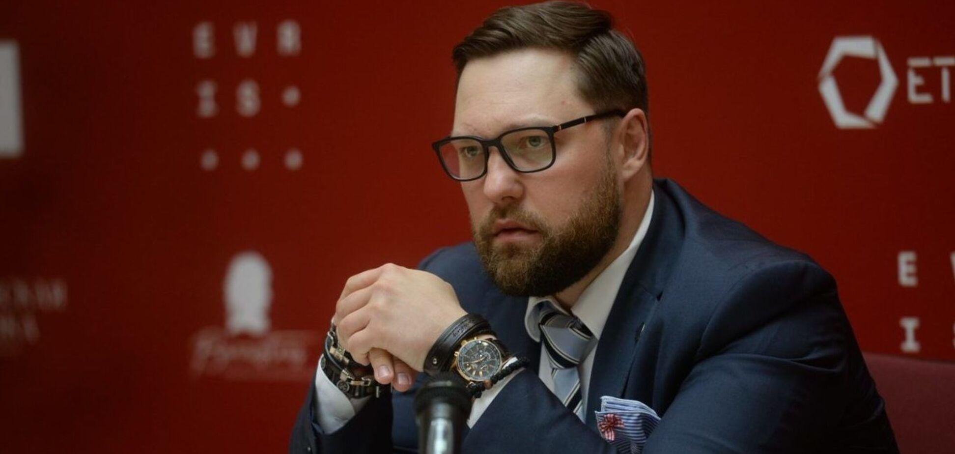 Советником мэра Киева по правовым вопросам назначен Алексей Шевчука