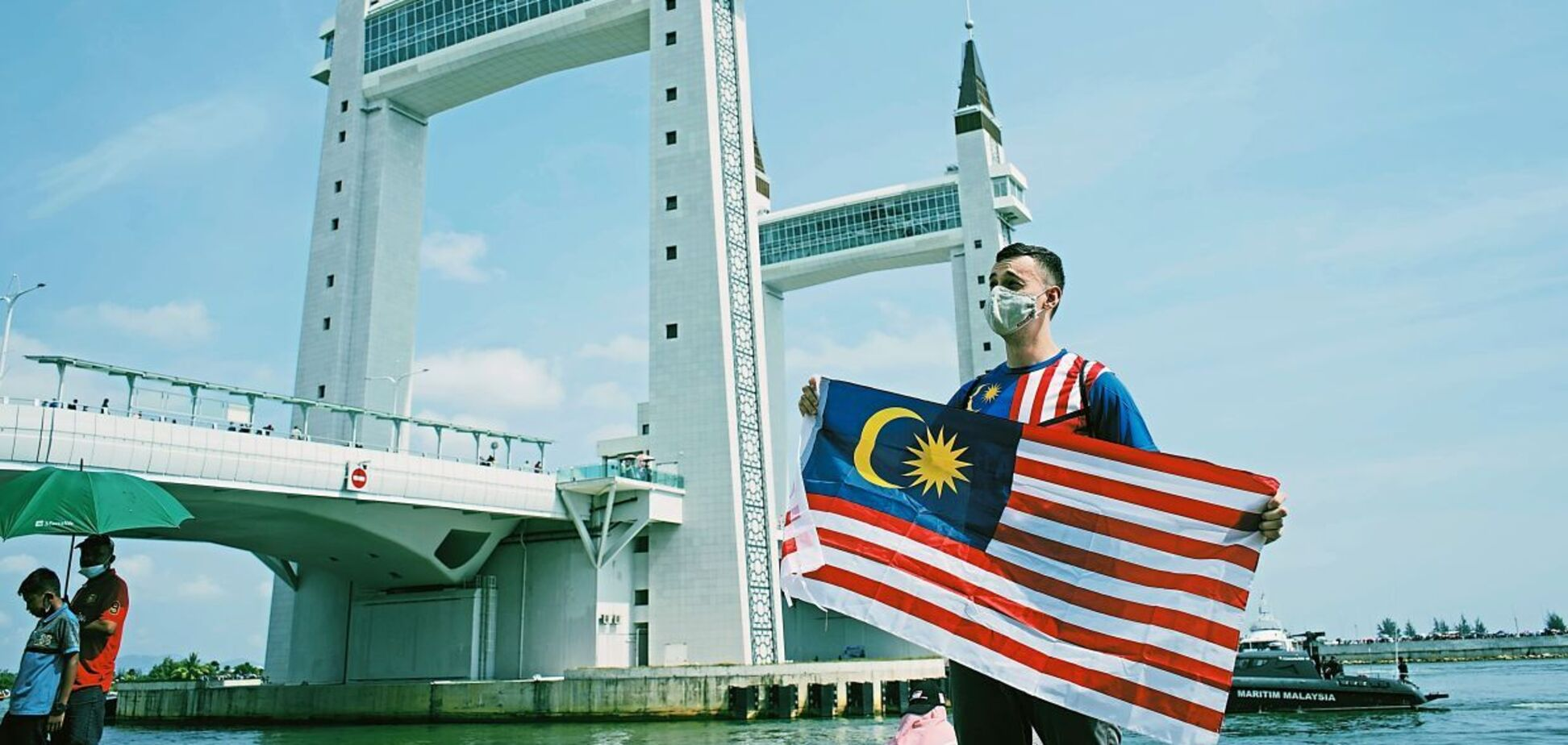 COVID-19 у Малайзії