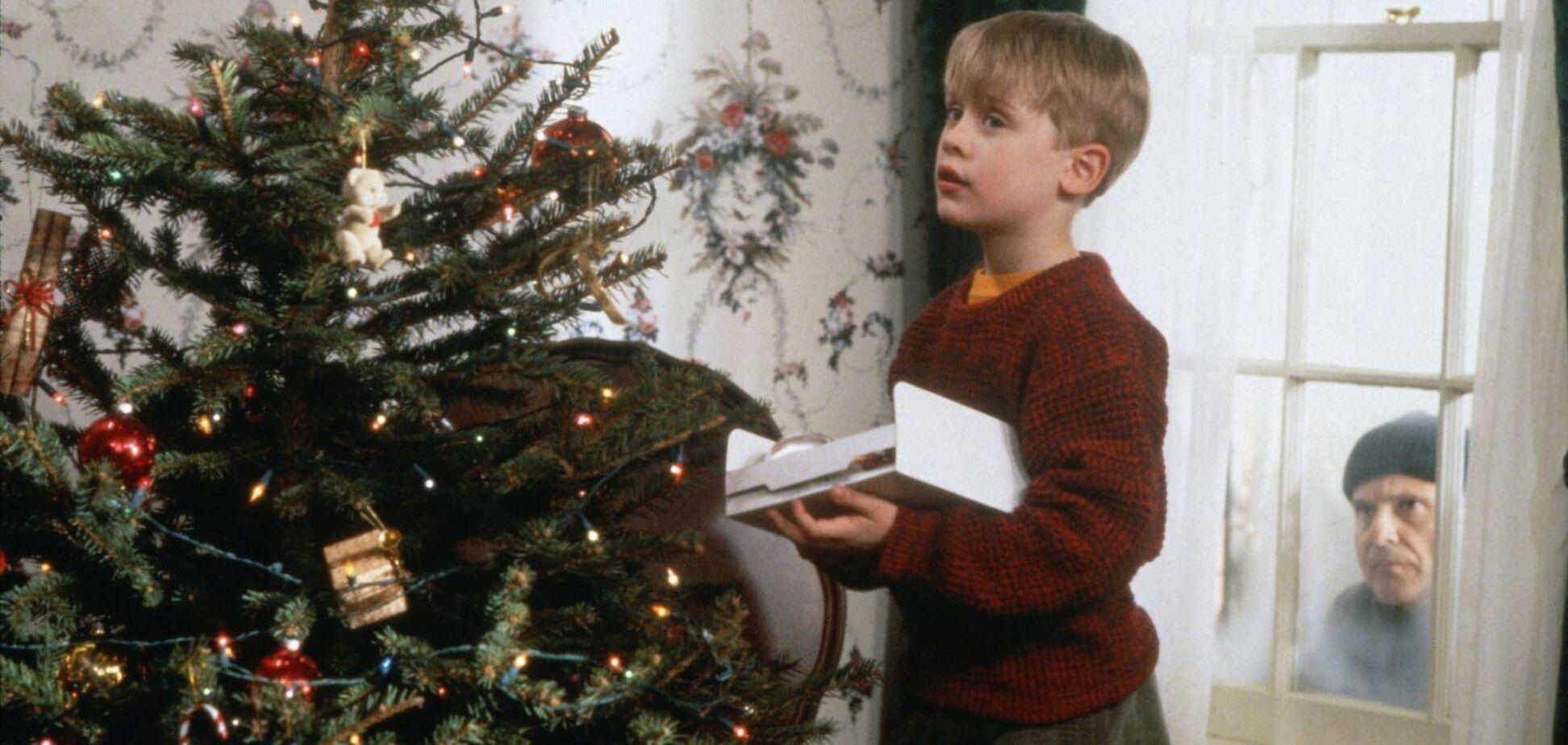 Рождественские фильмы для поднятия настроения: топ-10 лент для всей семьи
