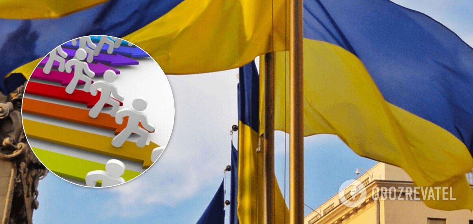 Більшість українців не задоволені розвитком справ у країні– опитування