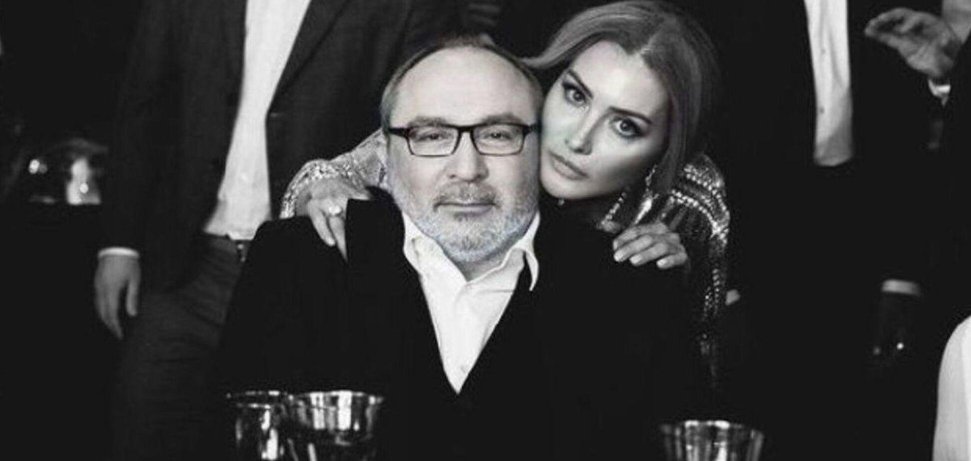 Гайсинская выложила видео о прощании с Кернесом