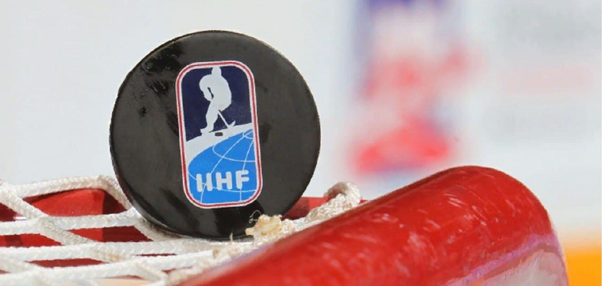 ЧС-2021 із хокею