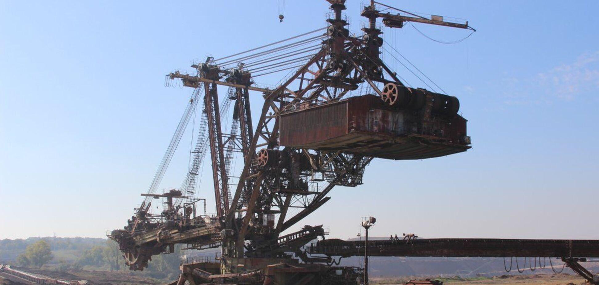 Поставки продукции ОГХК в Крым расследуются СБУ