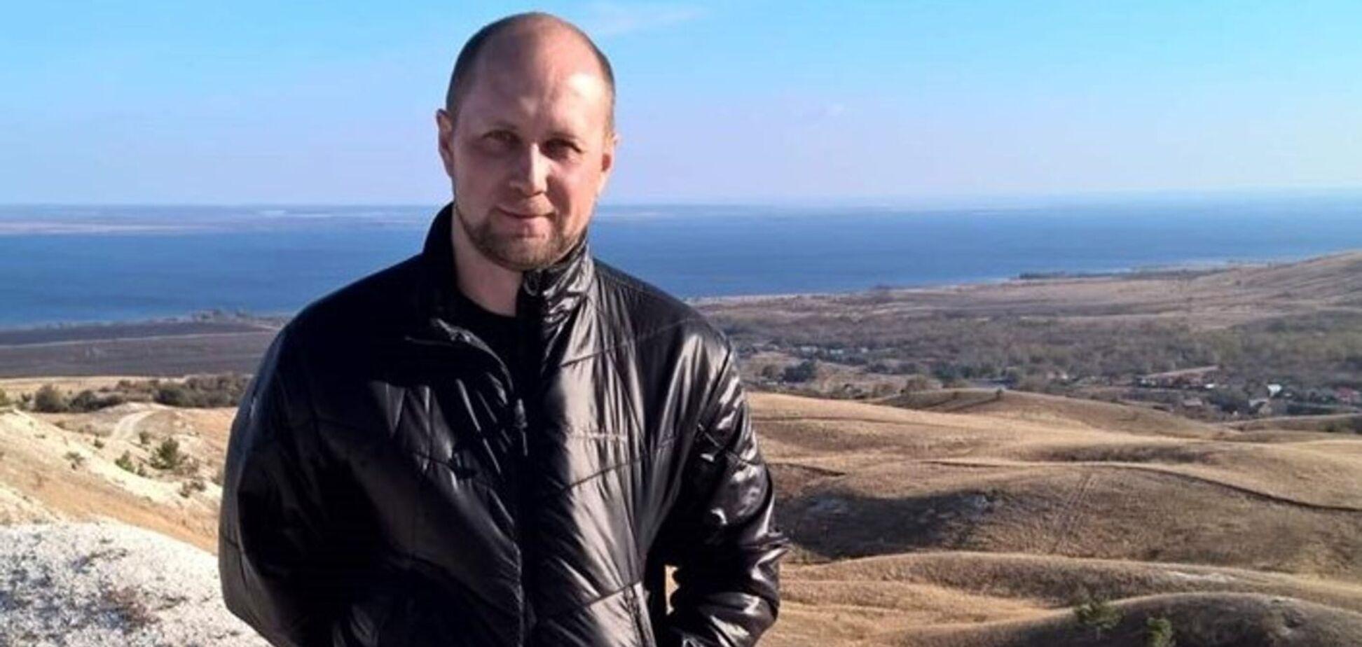 Військовий хімік з інституту криміналістики ФСБ Костянтин Кудрявцев і можливий отруйник російського опозиціонера Олексія Навального