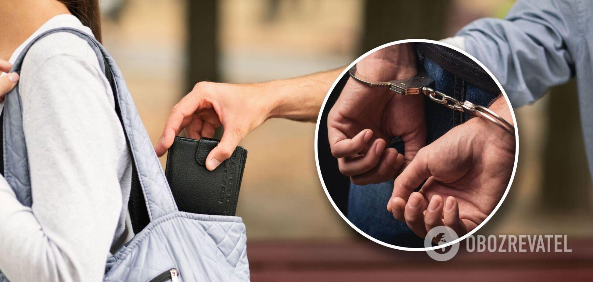 Больше всего преступлений совершалось в двух районах столицы