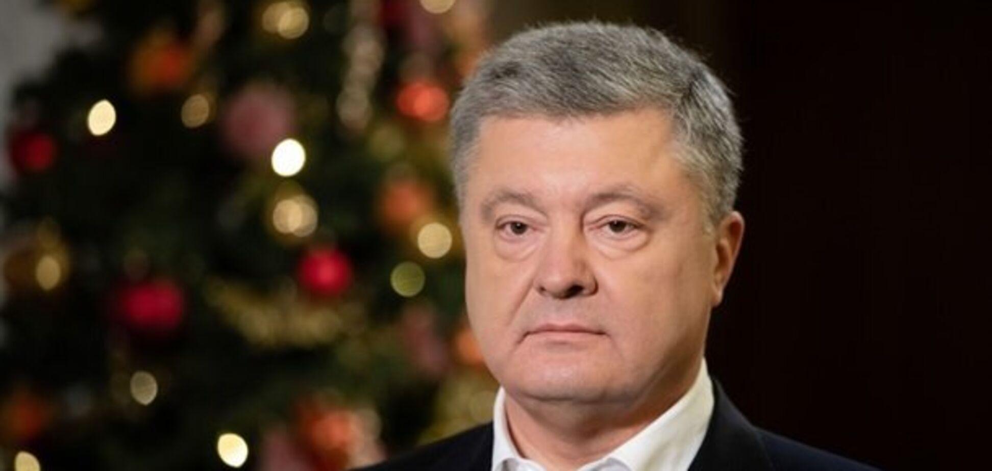 Петро Порошенко заявив про необхідність масового вакцинування українців від COVID-19 не пізніше квітня