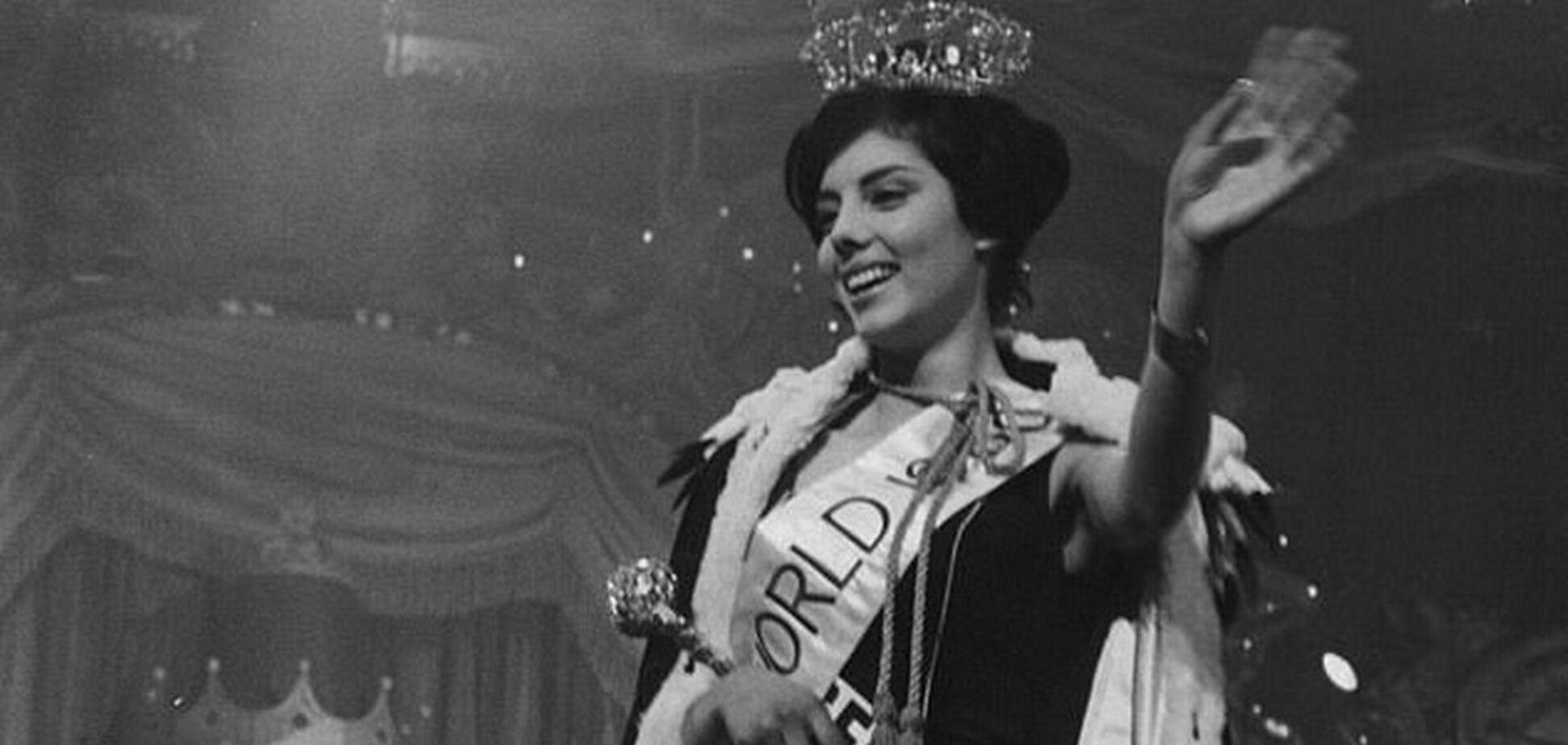 Бывшая 'Мисс Мира' погибла под колесами автобуса: подробности