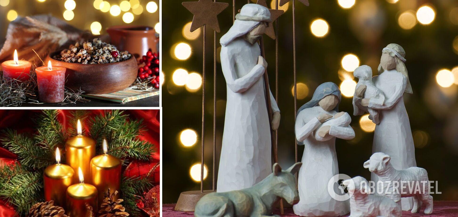 Рождество – 25 декабря или 7 января? Чем отличаются традиции и в чем суть дискуссии