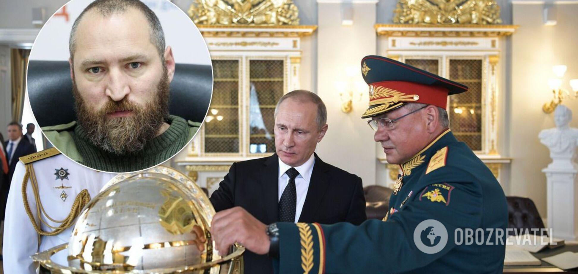 Гай: не надо ждать, когда Путин умрет, надо готовиться
